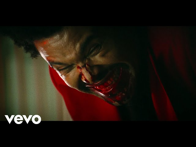 The Weeknd – Blinding Lights (Official Video)